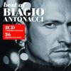 Cover of the album Best of Biagio Antonacci 1989-2000