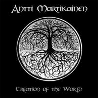 Couverture du titre Creation of the World
