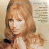 Cover of the album Barbra Streisand's Greatest Hits