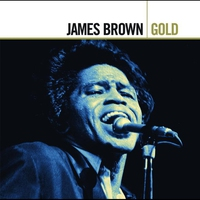 Cover of the track Gold: James Brown