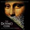 Cover of the album The Da Vinci Code (Original Motion Picture Soundtrack)