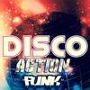 """Couverture de l'album Disco Action """"Funk"""" (Greatest Hits Special Price)"""