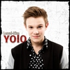 Couverture de l'album Yolo - Single