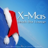 Cover of the album X-Mas Beach Bar Lounge (Finest Chillout & Lounge Music for Christmas on the Beach)