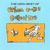 Couverture du titre The Very Best of Urban Cookie Collective