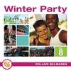 Couverture de l'album Party Groove: Winter Party, Vol. 8