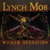 Couverture de l'album Wicked Sensation