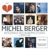 Couverture de l'album Michel Berger : Intégrale des albums studios + Live