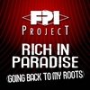 Cover of the album Rich In Paradise (Going Back To My Roots)