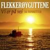 Cover of the album Vi Er På Vei - 56 Favoritter