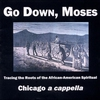 Cover of the album Go Down, Moses
