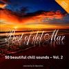 Couverture de l'album Frozen Time: 50 Cool Winter Chill Sounds
