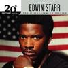 Couverture de l'album 20th Century Masters: The Best of Edwin Starr - The Millennium Collection