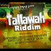 Couverture de l'album Tallawah Riddim - EP