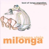 Cover of the album Milonga Vieja Milonga