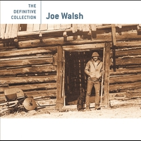 Couverture du titre Joe Walsh's Greatest Hits (Little Did He Know…)