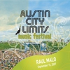 Cover of the album Live At Austin City Limits Music Festival 2007: Raul Malo