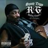 Cover of the album R & G (Rhythm & Gangsta): The Masterpiece