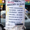 Cover of the album History Is Bunk, Pt. 2: Collaborations, Reinterpretations and New Compositions