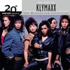 Couverture de l'album 20th Century Masters: The Millennium Collection: The Best of Klymaxx