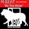Cover of the album Do You Know (feat. Jamiroquai) - Single
