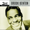 Cover of the album 20th Century Masters: The Millennium Collection: The Best of Brook Benton
