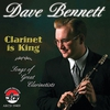 Cover of the album Clarinet Is King