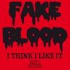 Couverture de l'album I Think I Like It - Single