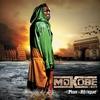 Couverture de l'album Mon Afrique