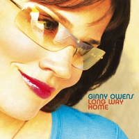 Cover of the track Long Way Home