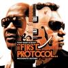 Couverture de l'album First Protocol: Incognito Guitars