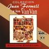 Couverture de l'album Juan Formell y los Van Van Colección, Vol. 11