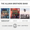 Cover of the album An Evening With the Allman Brothers Band - First Set / 2nd Set / Seven Turns
