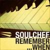 Couverture de l'album Remember When...
