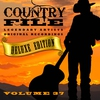 Cover of the album Country File Deluxe Edition, Vol. 37