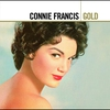 Couverture de l'album Gold: Connie Francis