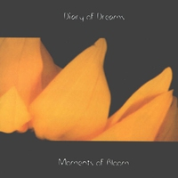 Cover of the track Moments of Bloom
