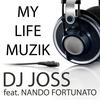 Couverture de l'album My Life Muzik - Single