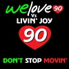 Cover of the album Don't Stop Movin'