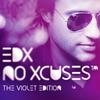 Couverture de l'album No Xcuses - The Violet Edition