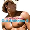 Couverture de l'album DJ Ricardo! Presents Out Anthems, Vol. 3