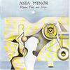 Couverture de l'album Between Flesh and Divine - EP