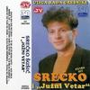 Cover of the album Ulica Radja Gresnike