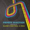Couverture de l'album Private Selection - Compiled By Audio Control & DNA