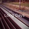 Couverture de l'album Long Days / Sleep - Single