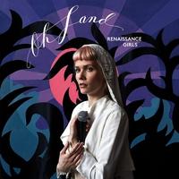 Couverture du titre Renaissance Girls - Single