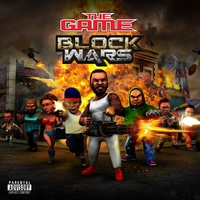 Couverture du titre Block Wars