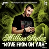 Cover of the album Move From On Yah