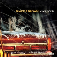 Cover of the track Cool Affair