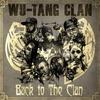 Couverture de l'album Back To the Clan